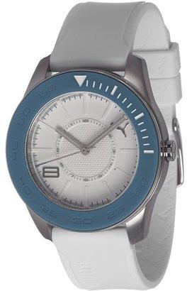 Puma Splash (White/Turquoise) - Jewelry