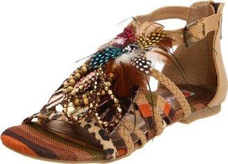 Two Lips Women's Pow Wow Sandal
