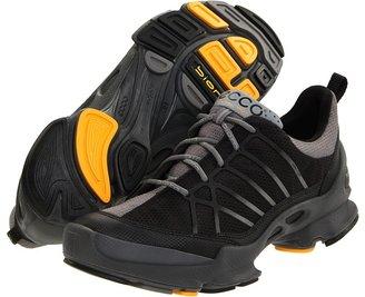 Ecco Sport - Biom C GTX (Black/Titanium) - Footwear