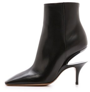 Maison Martin Margiela Leather Booties