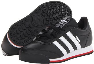adidas Kids - Orion 2 Core (Big Kid) (White) - Footwear