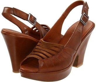 Cordani Tacoma (Taupe Leather) - Footwear