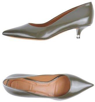 Givenchy Closed-toe slip-ons