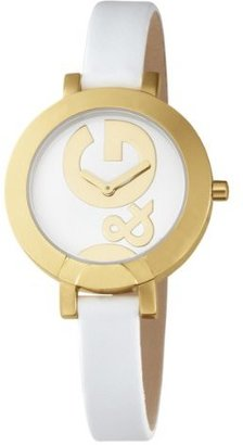 Dolce & Gabbana Women's DW0523 Hoopla Analog Watch