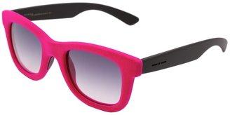 Italia Independent 0090V.018.000 (Fuxia Led Velvet) - Eyewear
