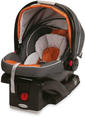 Graco SnugRide® Click ConnectTM 35 Infant Car Seat in TangerineTM