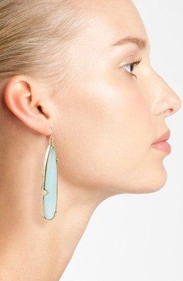 Melinda Maria 'Pyramid Pod - Corrina' Drop Earrings