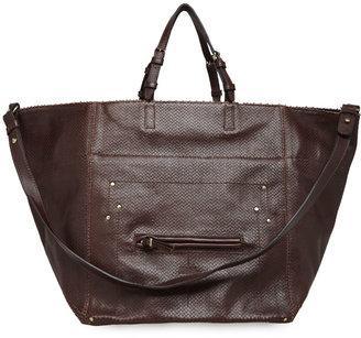 Jerome Dreyfuss Jacques Shopping Bag