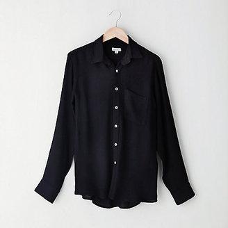 Steven Alan boyfriend shirt