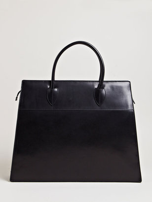 Ann Demeulemeester Women's Vitello Lucido Bag