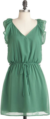 Clover and Above Dress