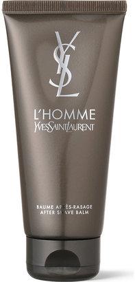 Saint Laurent L'Homme Aftershave Balm 100ml