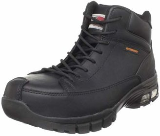 Avenger Safety Footwear Avenger 7248 Waterproof Comp Toe No Exposed Metal EH Boot with ABS Cushioning