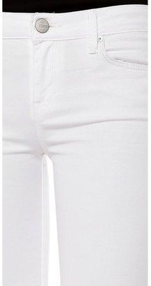 Vince Dylan Skinny Moto Jeans