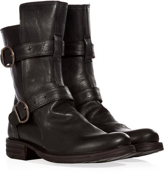 Fiorentini+Baker Fiorentini & Baker Leather Eternity Biker Boots