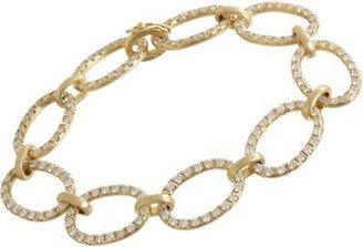 Irene Neuwirth Diamond Collection Pavé Diamond Large Link Bracelet