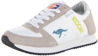 KangaROOS Women's Combat Fashion Sneakers