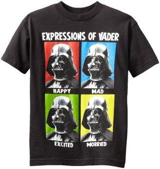 Star Wars Boys 8-20 Yth Express Vader