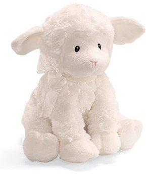 Gund Lena Musical Lamb - Ages 0+