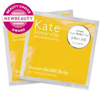 Kate Somerville 360 Tanning Towelette 2 Pack 2 x 0.5oz