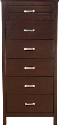 Rooms To Go Willow Brook Espresso Chest