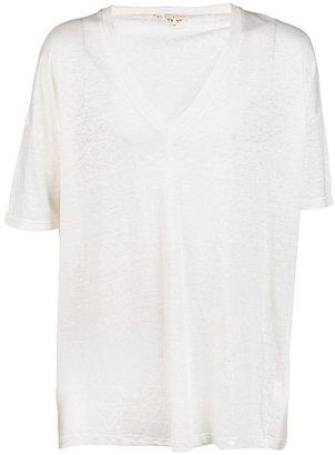 Ma Ry Ya Ma'ry'ya Linen t-shirt
