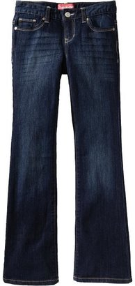 Old Navy Girls Stitched Boot-Cut Jeans