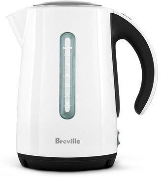Breville BKE620XL Electric Tea Kettle, Soft Top