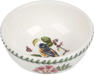 Portmeirion Dinnerware, Botanic Garden Birds All-Purpose Bowl