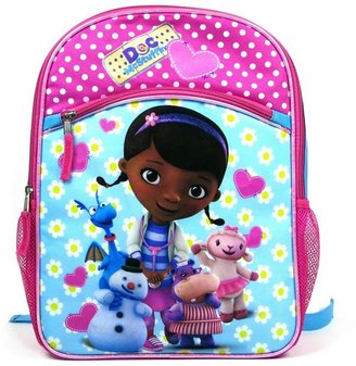 Disney doc mcstuffins backpack - kids