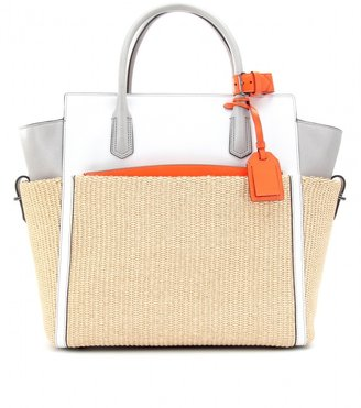 Reed Krakoff ATLANTIQUE LEATHER TOTE