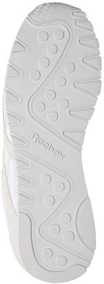 Reebok Women's Classic Nylon Casual Sneakers from Finish Line
