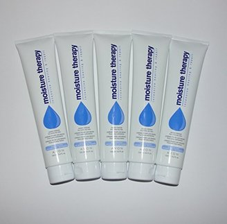Avon Moisture Therapy Intensive Healing & Repair Hand Cream Lot of 5 $19.49 thestylecure.com