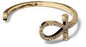 House Of Harlow Knot Of Isis Cuff