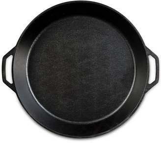 "Lodge Logic Cast Iron 17"" Skillet"""