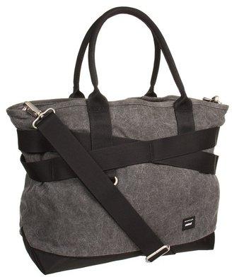 Crumpler Gypsy Moth Flight Bag (Mid Grey) - Bags and Luggage