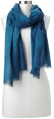 Gap Solid scarf