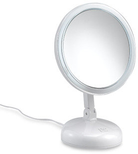 Bed Bath & Beyond Daylight 10X Cosmetic Mirror