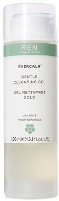 REN Evercalm Gentle Cleansing Gel, 150ml