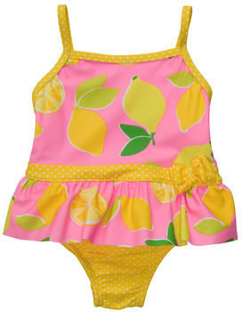 Carter's 1-Piece Neon Pink Swimsuit