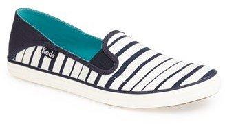 Keds 'Crashback' Slip-On Sneaker (Women)