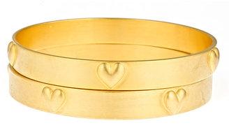 Emily Elizabeth Jewelry Unbreakable Bangle