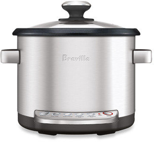 Breville Risotto Plus™ Rice Cooker