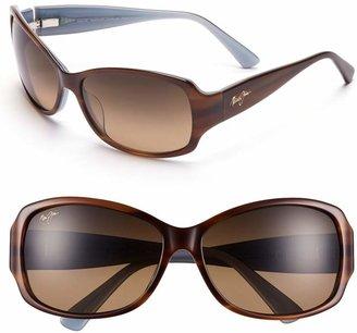 Maui Jim Nalani 61mm PolarizedPlus2(R) Sunglasses