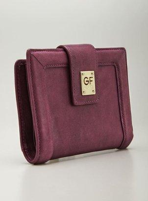 Gianfranco Ferre GF Small Tab Wallet