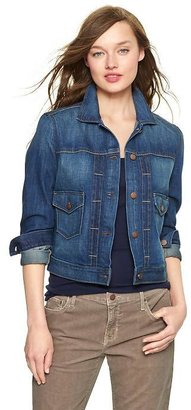 Gap 1969 Denim Drop-Pocket Jacket