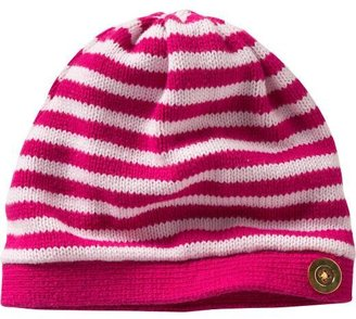 Gap Striped knit hat