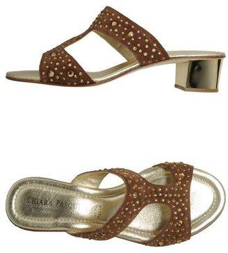 Pasquini CHIARA High-heeled sandals
