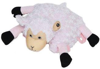 Zoobies blanket pets lola the lamb