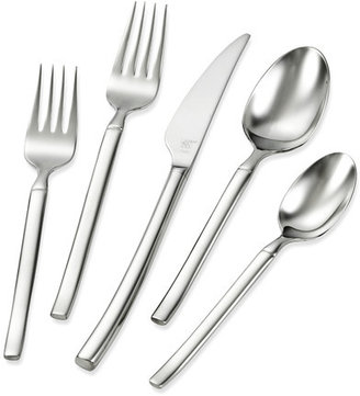 Zwilling J.A. Henckels Opus 45 Piece Flatware Set